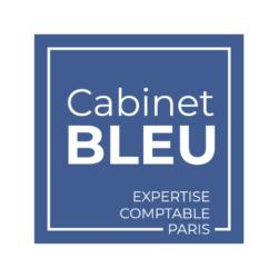 Logo Cabinet Bleu