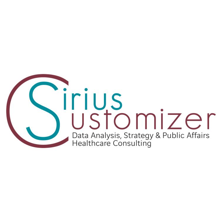 Logo Sirius Customizer