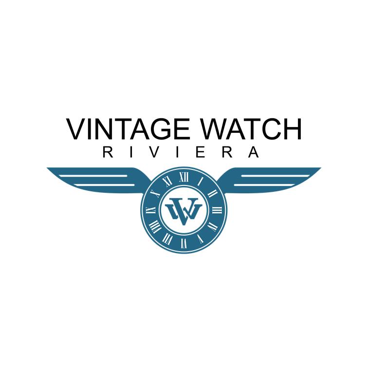 Vintage Watch Riviera