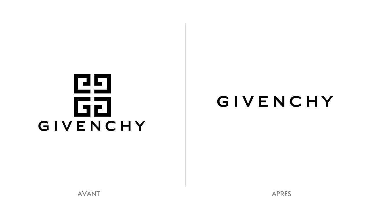 logo-Givencht-avant-apres