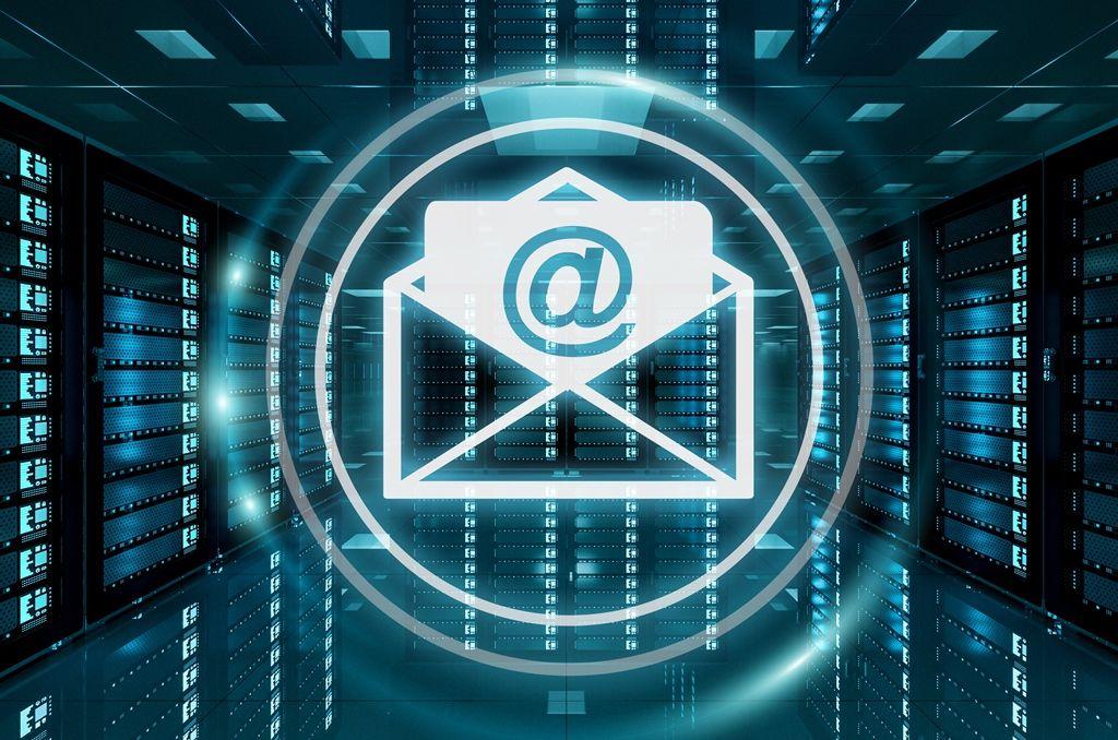Capacité de stockage email chez OVH